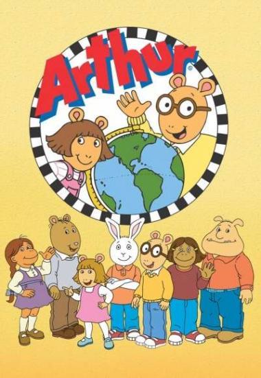 Arthur 1996