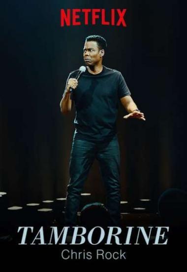 Chris Rock: Tamborine 2018