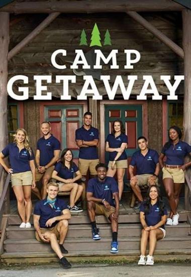 Camp Getaway 2020