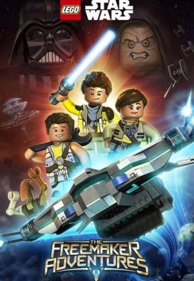 Lego Star Wars: The Freemaker Adventures 2016
