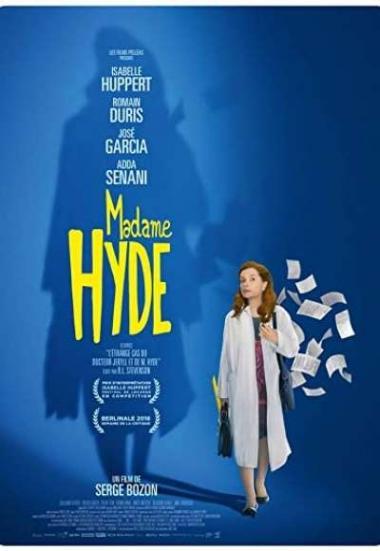 Mrs. Hyde 2017