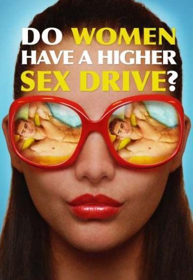 Do Women Have a Higher Sex Drive? 2018