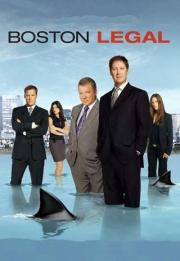 Boston Legal 2004