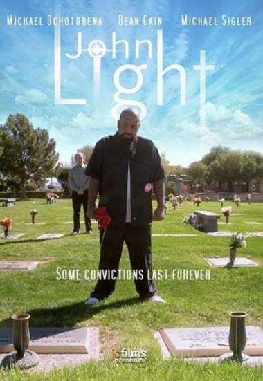 John Light 2019