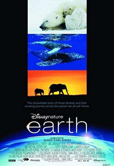 Earth 2007