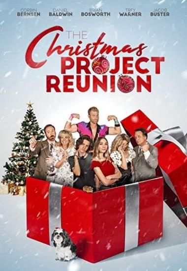 The Christmas Project Reunion 2020