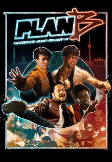 Plan B 2015