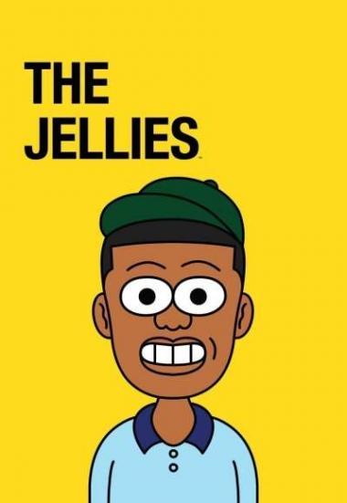 The Jellies! 2017