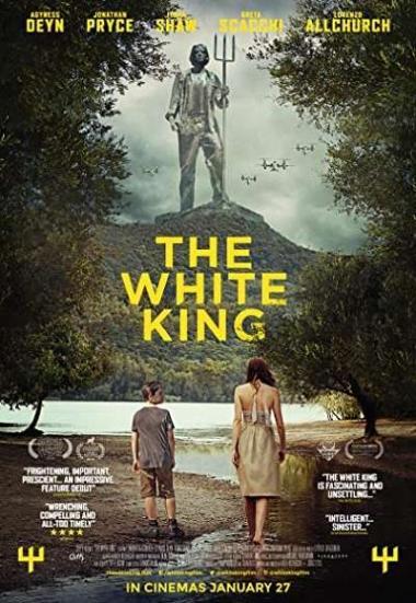 The White King 2016
