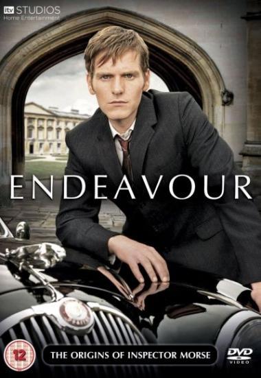 Endeavour 2012