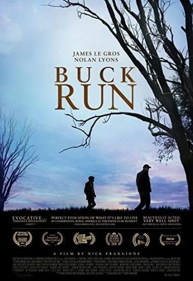Buck Run 2019