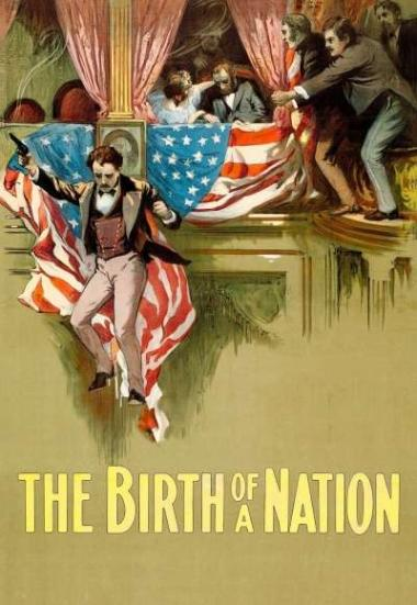 The Birth of a Nation 1915