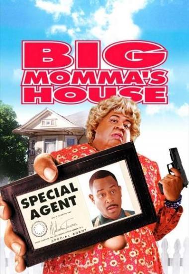 Big Momma's House 2000