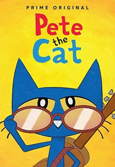 Pete the Cat 2017