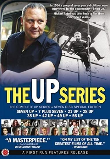 Seven Up! 1964