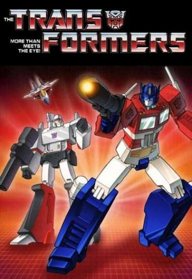 The Transformers 1984