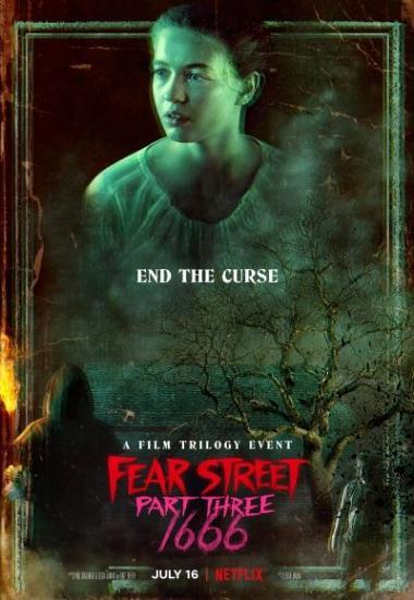 Fear Street: Part Three - 1666 2021
