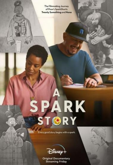 A Spark Story 2021