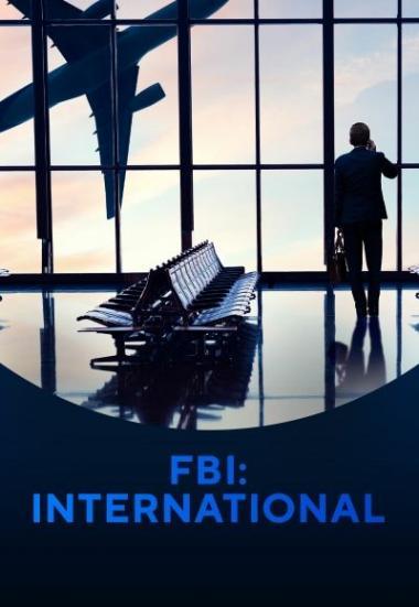 FBI: International 2021