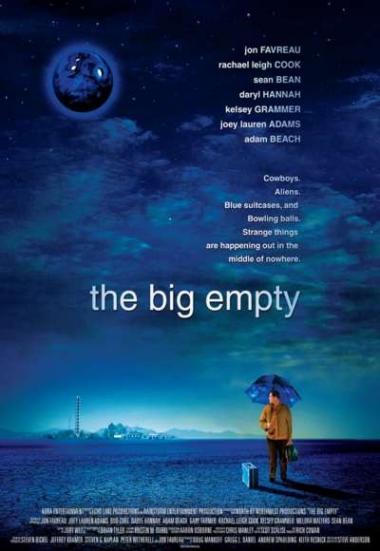 The Big Empty 2003