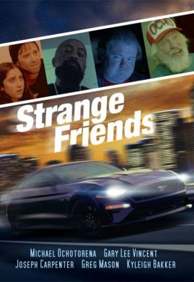 Strange Friends 2021