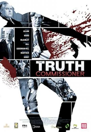 The Truth Commissioner 2016