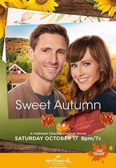 Sweet Autumn 2020
