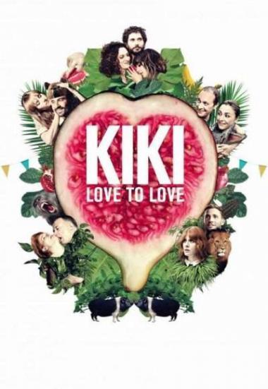 Kiki, Love to Love 2016