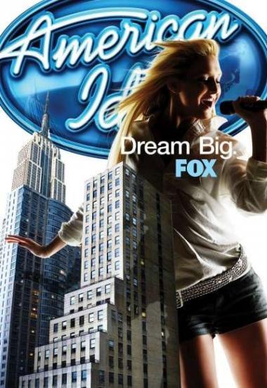 American Idol 2002