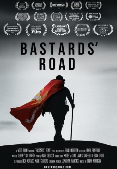 Bastards' Road 2020