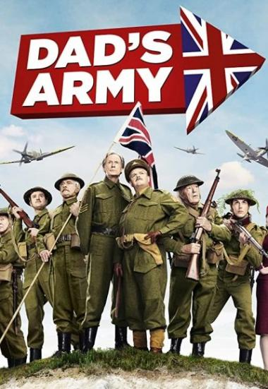 We Love Dad's Army 2020