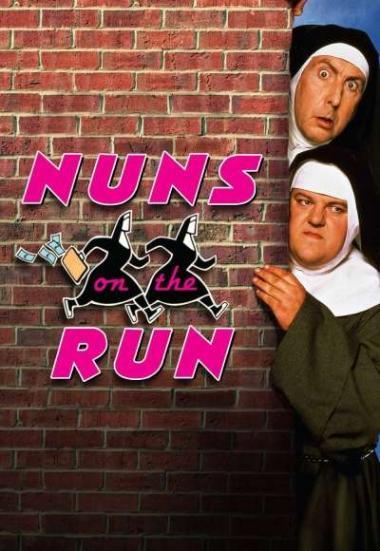 Nuns on the Run 1990