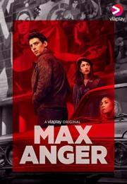 Max Anger - with One Eye Open 2021