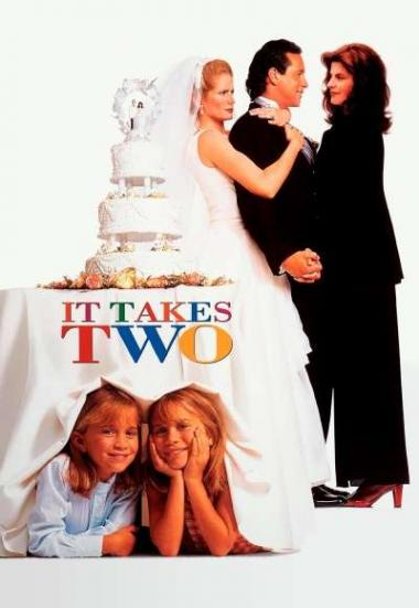 It Takes Two 1995