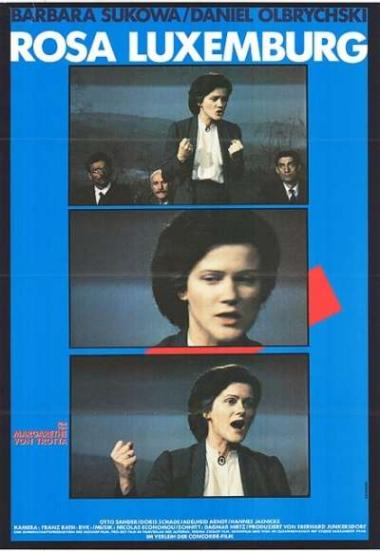 Rosa Luxemburg 1986