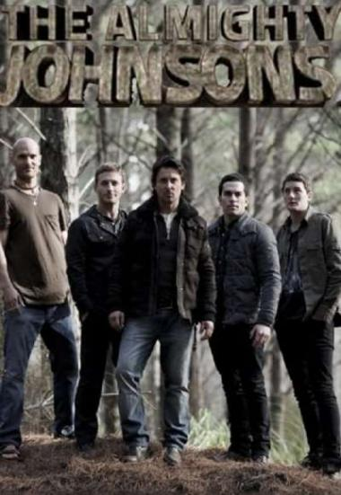 The Almighty Johnsons 2011