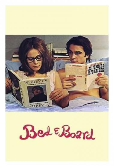 Bed & Board 1970