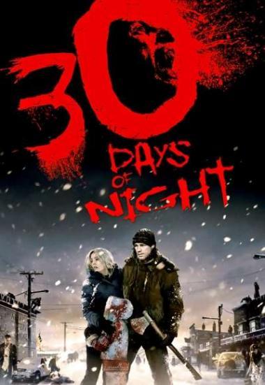 30 Days Of Night 2007