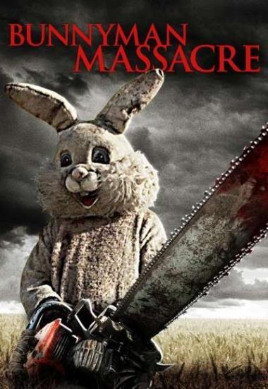 The Bunnyman Massacre 2014