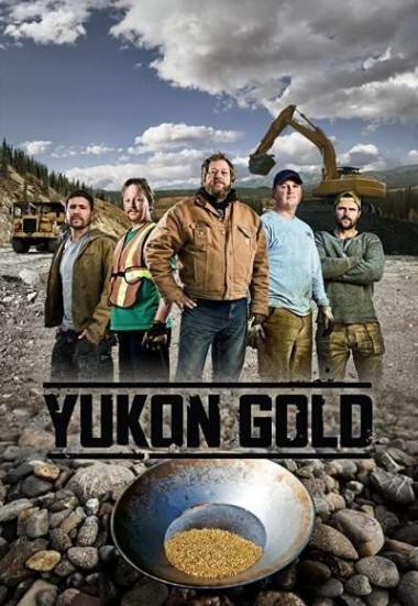Yukon Gold 2013