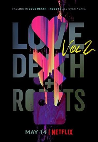 Love, Death & Robots 2019