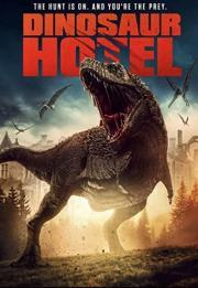 Dinosaur Hotel 2021