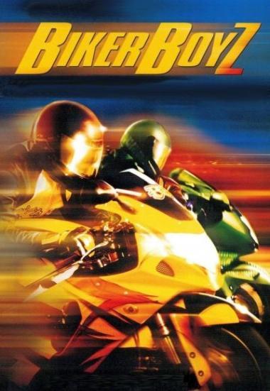 Biker Boyz 2003