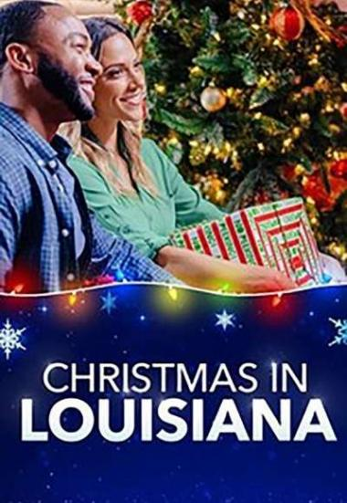 Christmas in Louisiana 2019