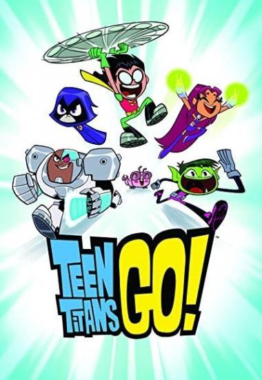 Teen Titans Go! 2013