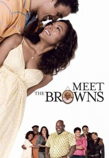 Meet the Browns 2008