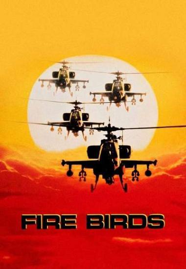 Fire Birds 1990