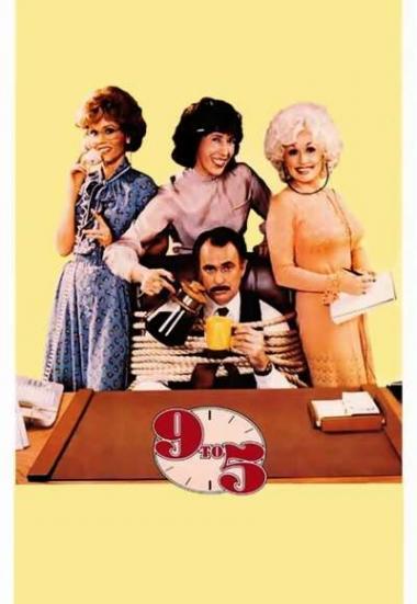 Nine to Five 1980
