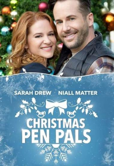 Christmas Pen Pals 2018