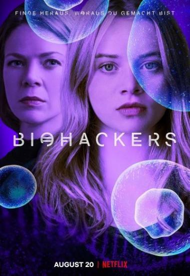 Biohackers 2020
